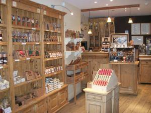 Cafe Tasse Store @Brussels