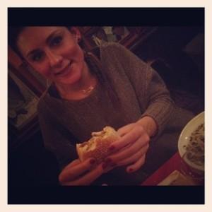 Best burger - Ferdi