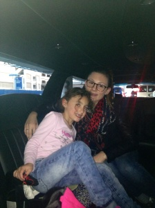 The Peninsula welcomes us like no other - Sisters in the Limo