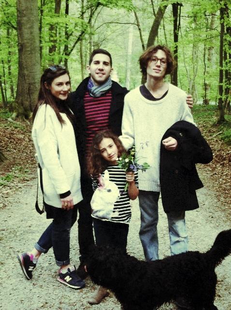 The Happy Kids